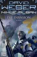 Nimue Alban: Die Invasion
