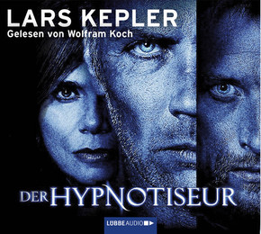 Der Hypnotiseur, 6 Audio-CDs