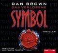 Das verlorene Symbol, 16 Audio-CDs