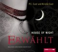 House of Night - Erwählt, 4 Audio-CDs