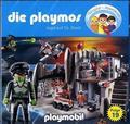 Die Playmos - Jagd auf Dr. Devil, 1 Audio-CD