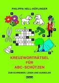 Kreuzworträtsel für ABC-Schützen