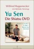 Yu Sen - Die Shiatsu DVD, DVD