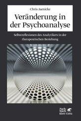 Veränderung in der Psychoanalyse