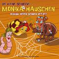 Die kleine Schnecke, Monika Häuschen, Audio-CDs: Warum weben Spinnen Netze?, 1 Audio-CD; Nr.9