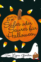 52 Süsses oder Saures für Halloween