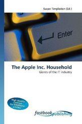 The Apple Inc. Household