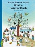 Rotraut Susanne Berners Winter-Wimmelbuch, Midi-Ausgabe