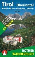 Rother Wanderbuch Tirol, Oberinntal