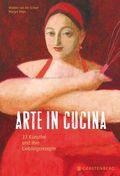 Arte in Cucina - Bd.1