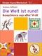 Kinder KunstWerkstatt - Die Welt ist rund!