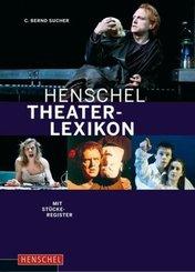 Henschel Theaterlexikon