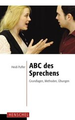 ABC des Sprechens