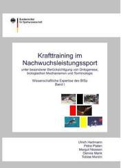 Krafttraining im Nachwuchsleistungssport - Bd.1