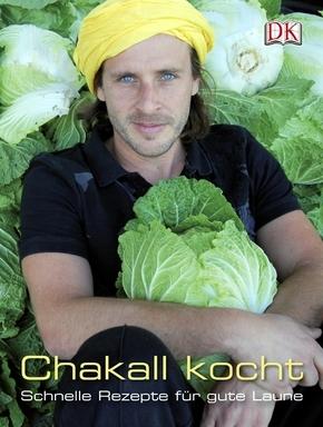 Chakall kocht