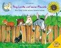 Pony Locke und seine Freunde: Wie Pony Locke seinen Namen bekam; Folge.1