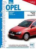 Opel Corsa C, Benziner