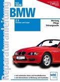 BMW Z3 Roadster und Coupé