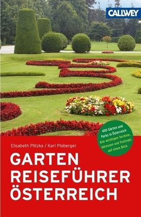 GartenReiseführer Österreich