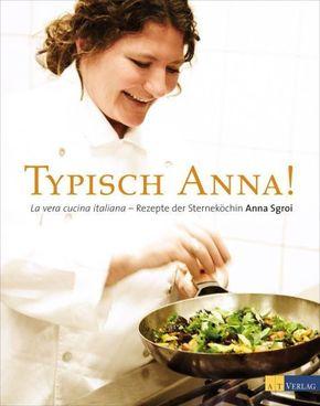 Typisch Anna!