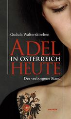 Adel in Österreich heute