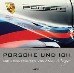 Porsche und ich
