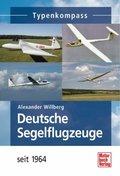 Deutsche Segelflugzeuge