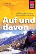 Reise Know-How Auf und davon
