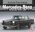 Mercedes-Benz, Heckflosse 1961-1968