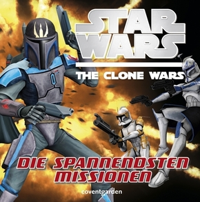 Star Wars(TM) The Clone Wars(TM)