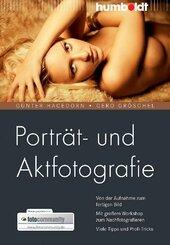 Porträt- und Aktfotografie