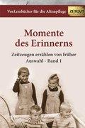 Momente des Erinnerns - Bd.1