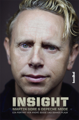 Insight - Martin Gore und Depeche Mode