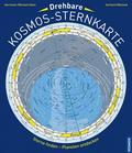 Drehbare Kosmos-Sternkarte