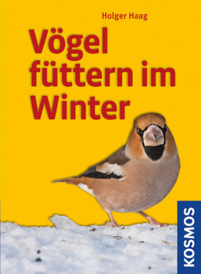Vögel füttern im Winter   ; Deutsch; , 90 Fotos -