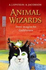 Animal Wizards - Drei magische Gefährten