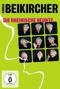 Die Rheinische Neunte, 1 DVD
