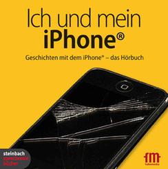 Ich und mein iPhone, 1 Audio-CD