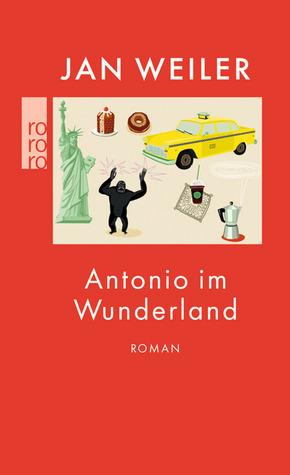 Antonio im Wunderland, Sonderausgabe