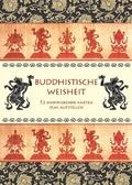 Buddhistische Weisheit, 52 Karten