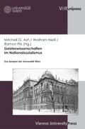 Geisteswissenschaften im Nationalsozialismus