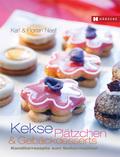 Kekse, Plätzchen und Gebäckdesserts