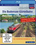 Die Bodensee-Gürtelbahn, Blu-ray