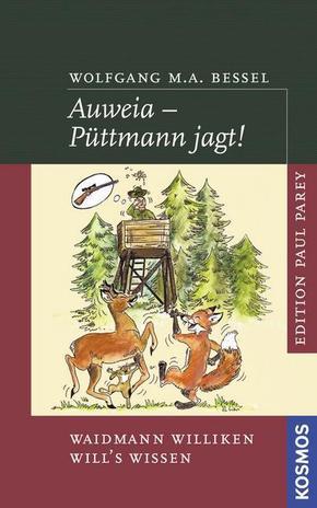 Au weia - Püttmann jagt!