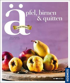Äpfel, Birnen & Quitten