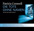 Die Tote ohne Namen, 4 Audio-CDs
