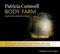 Body Farm, 6 Audio-CDs