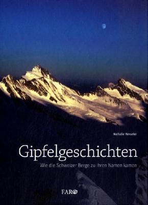 Gipfelgeschichten