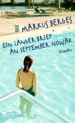 Ein langer Brief an September Nowak