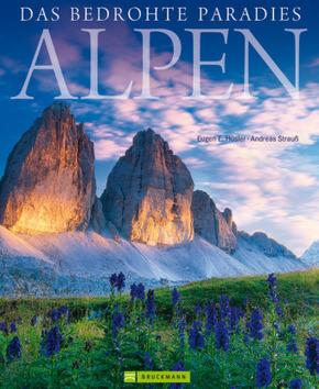Alpen - Das bedrohte Paradies   ; Deutsch;  -